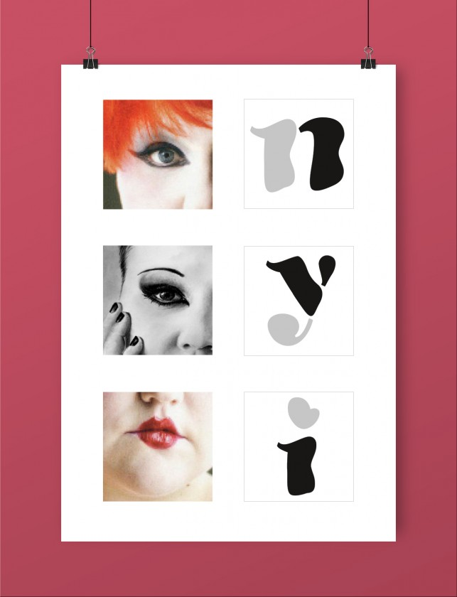 Beth Ditto Font