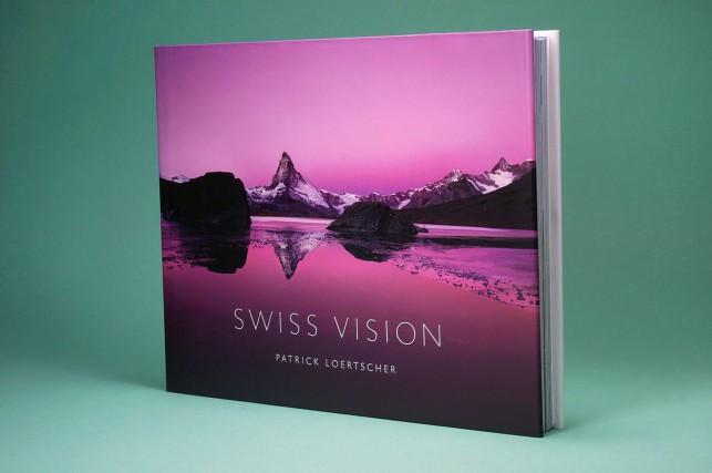 Swiss Vision –Patrick Loertscher
