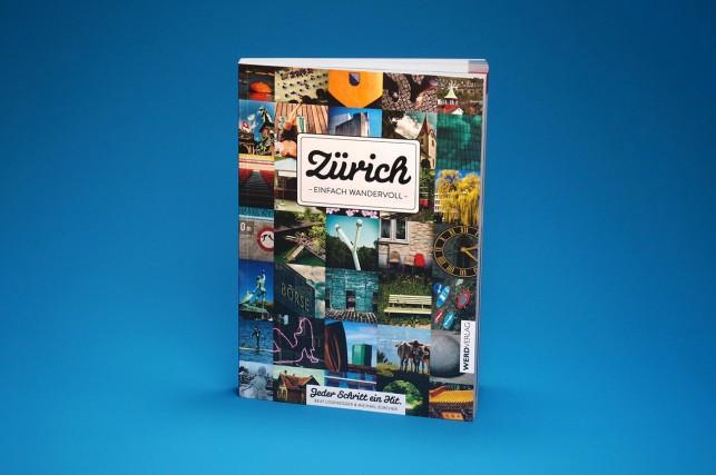 Zürich – einfach wandervoll